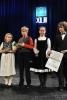 Maruskova Anna Emilia a ostatní vítězové