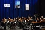 zahájení - orchestr Svč. divadla