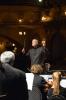 zahájení - Orchestr Svč. divadla, dirigent Norbert Baxa