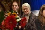 Klyuchereva Elizaveta a Siegried Lehmstedt