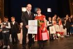 Miljuš Una a starosta Kamil Hýbner