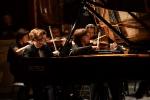 Z. Vojvodić hraje F. Chopina